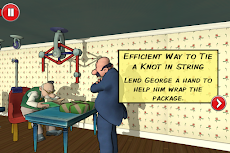 Rube Works: Rube Goldberg Gameのおすすめ画像5
