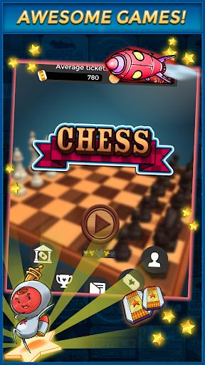 Big Time Chess - Make Money Free  Screenshots 3