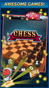 Big Time Chess - Make Money Free 1.0.6 Screenshots 3