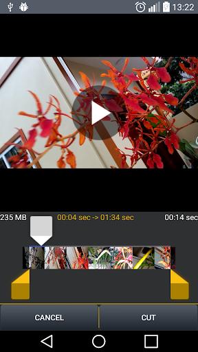 MP4 Video Cutter 5.0.4 Screenshots 2