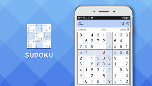 Sudoku - Free Sudoku Game 1.1.4 screenshots 7