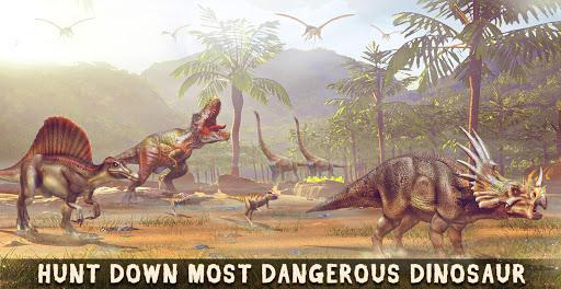 Dinosaur Hunter - Dinosaur Games 2021 4.0 screenshots 4