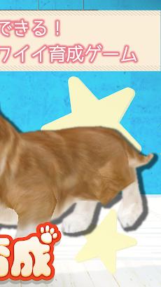 犬の癒し育成ゲーム3D 無料でペット育成のおすすめ画像2