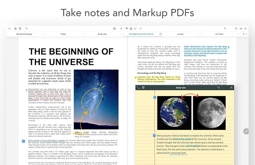 Flexcil Notes & PDF Reader - Notebook, Note-taking  Pc-softi 17
