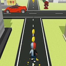 Road Runner 3D APK