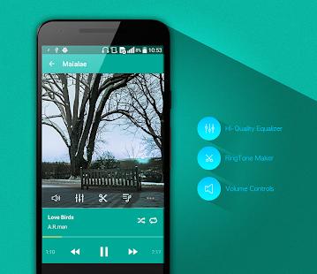MP3 Player 1.5.1 screenshots 1