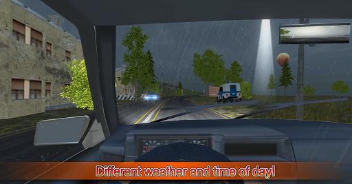 Driving simulator VAZ 2108 SE 1.25 Screenshots 6