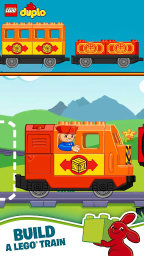 LEGO® DUPLO® Train 3.0.6 screenshots 1