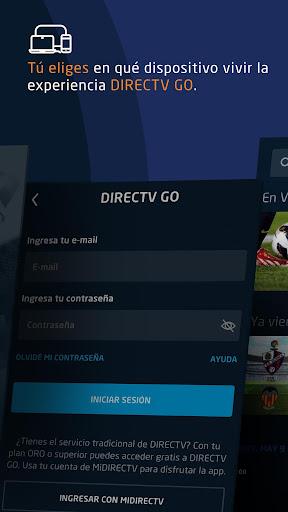 DIRECTV GO 2.8.0 Screenshots 2
