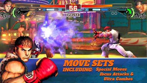 Street Fighter IV Champion Edition goodtube screenshots 18