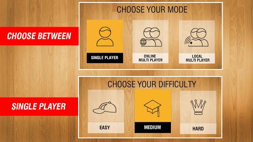 Real Carrom - 3D Multiplayer Game 2.3.7 Screenshots 4