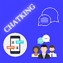 ChatKing meet people in the world el chat activo