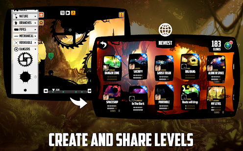 BADLAND Unlimited Money