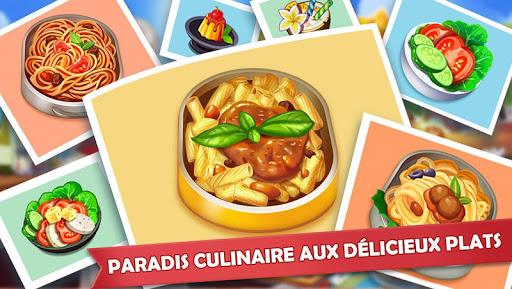 Code Triche Cooking Madness - Un Jeu de Chef de Restaurant (Astuce) APK MOD screenshots 4