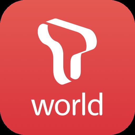 T world