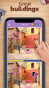 Difference Find Tour Mod Apk (Unlocked All Level) 2