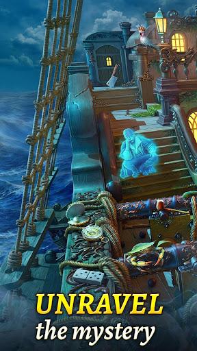 The Hidden Treasures: Seek & Find Hidden Objects 1.13.1000 screenshots 4