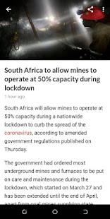Africa News - Breaking News in Africa