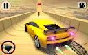 screenshot of Car Stunt Ramp Race - Impossible Stunt Games