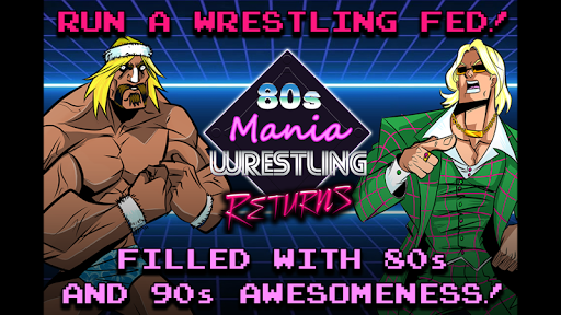 80s Mania Wrestling Returns 1.0.77 screenshots 6