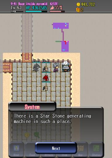 Eternal Rogue  screenshots 21