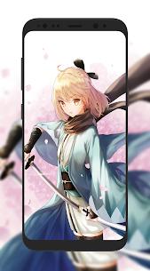 Best Anime Wallpaper 3