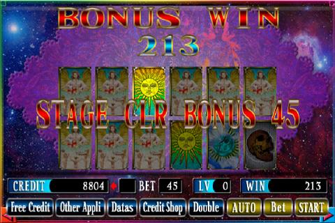 SLOT Wheel Of Fortune 45LINES apkdebit screenshots 4