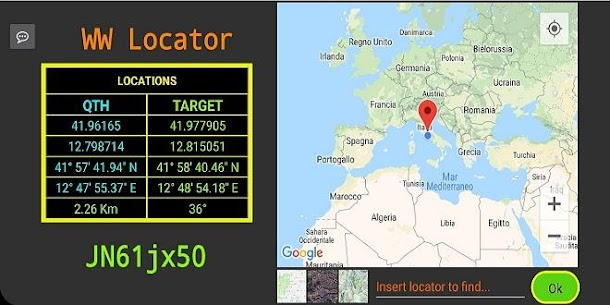 Ham QTH Locator For Pc | How To Use For Free – Windows 7/8/10 And Mac 3