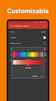 screenshot of Simple Dialer - Manage Phone Calls, Phonebook