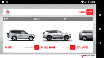 Mitsubishi Motors Egypt