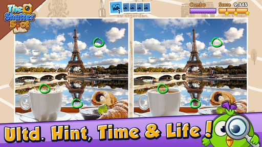 5 Differences : No Time Limit 1.0.6 screenshots 1