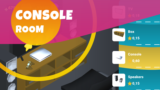 Game Studio Creator - Build your own internet cafe  screenshots 14