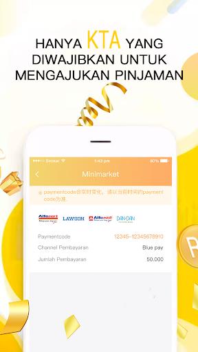 CashWaktu – pinjaman online cepat cair hanya ktp
