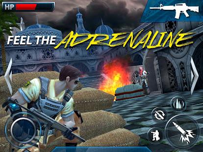 War Gears screenshots 11