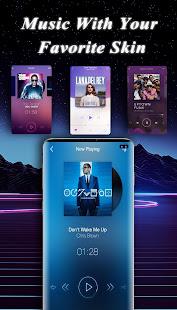 Music Player Galaxy S20 Ultra Free Music