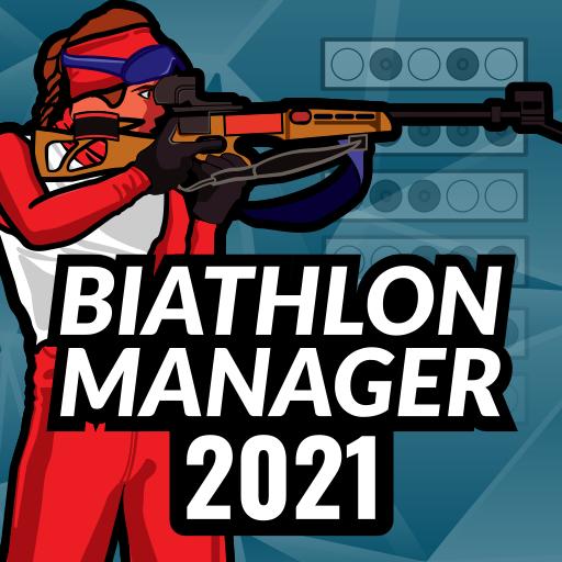 Biathlon Manager 2021