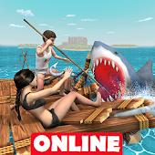 icono Supervivencia en balsa: Multijugador