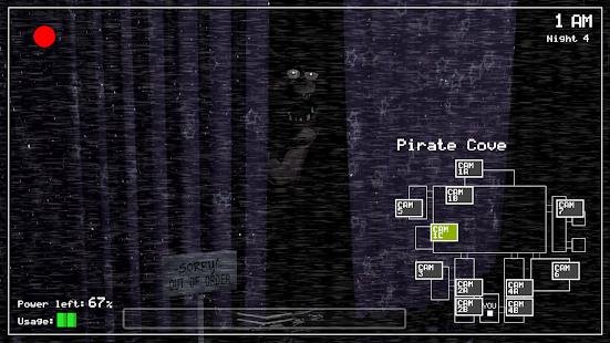 Five Nights at Freddy's Mod Apk