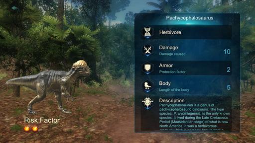 Spinosaurus Simulator 1.0.4 screenshots 8