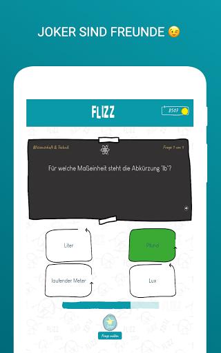 FLIZZ Quiz 3.400 screenshots 18