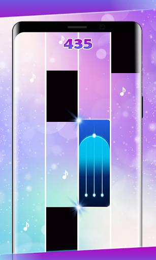 Yolo Aventuras Piano Tiles Game 3.0 screenshots 3