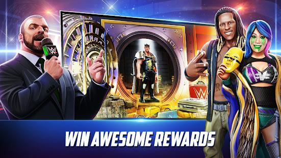WWE Mayhem screenshots 7