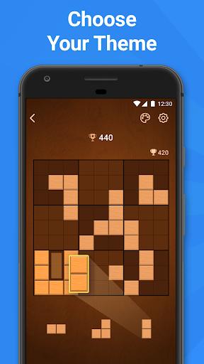 Blockudokuu00ae: block puzzle game Apkfinish screenshots 6