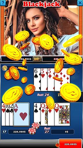 HOT Star Casino Slots : 11 kinds of casino games  Screenshots 21