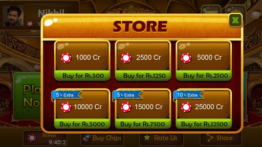 SUTP(Super Ultimate Teen Patti) 5.5 screenshots 5