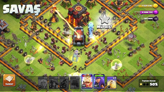 Clash of Clans Apk Download NEW 2021 1