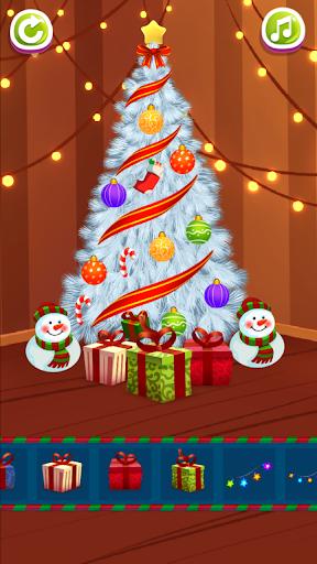My Christmas Tree Decoration - Christmas Tree Game  Screenshots 2