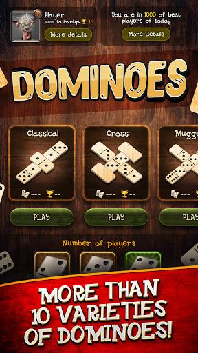 Dominoes Elite  screenshots 4