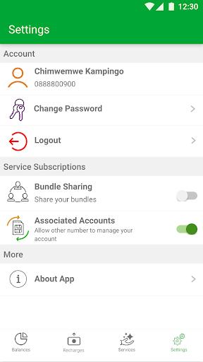 TNM Smart App  Paidproapk.com 5