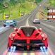 高い 速度 車 ライバル レース 車 運転 ゲーム - Androidアプリ